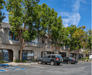 Meet with a notarty at our office in Southern California.