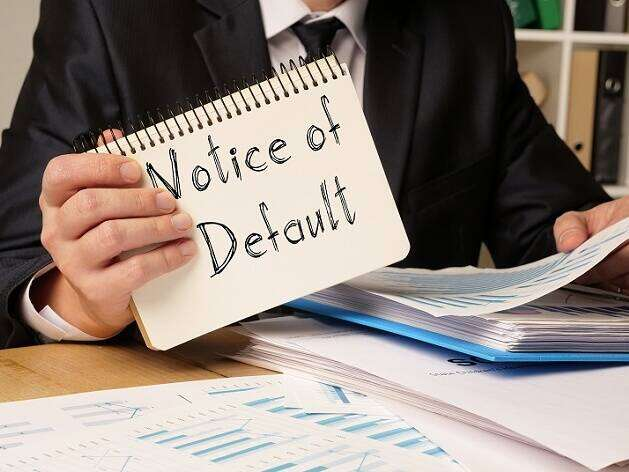 Contact your title lending customer service department to work out payment arraignments if you fall behind.