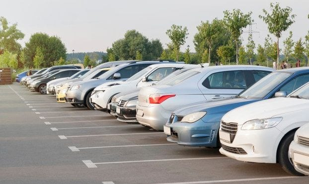 Vehicles ready to be sold in line with title loan reposession laws